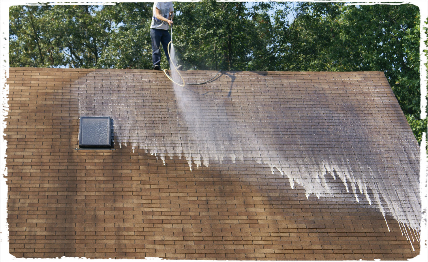 Image result for Roof Cleaning Services